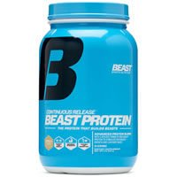 Beast Sports Nutrition Beast Protein Review