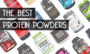 Best Protein Powder