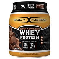 Body Fortress Whey Protein Powder Review