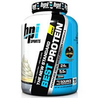 BPI Sports Best Protein Review