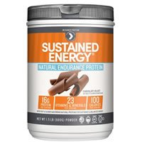 Designer Protein Sustained Energy Review