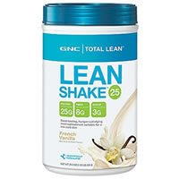GNC Total Lean Shake 25 Review