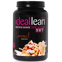 IdealLean Protein Shake For Women Review