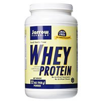 Jarrow Formulas Whey Protein Review