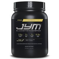 Jym Pro Jym Protein Review