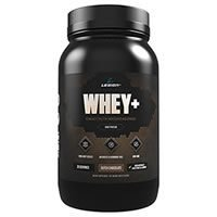 Legion Whey+ Protein Powder Review