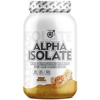 Modern Man Nutrition Alpha Isolate Review