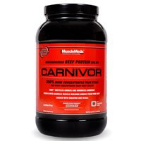 MuscleMeds Carnivor Review