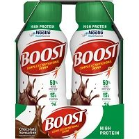 Nestle Boost High Protein Review