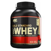 Optimum Nutrition Whey Protein Review