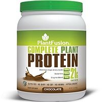 PlantFusion Complete Plant Protein Review