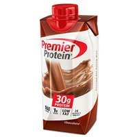 Premier Protein High Protein Shake Review