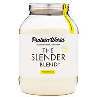 Protein World The Slender Blend Review