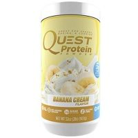 Quest Nutrition Protein Powder Review