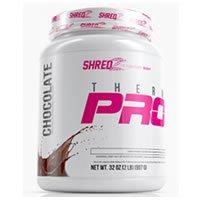 Shredz Thermogenic Protein Review