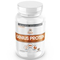 The Genius Brand Genius Protein Review