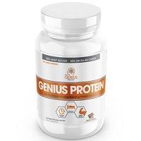 The Genius Brand Genius Protein Review